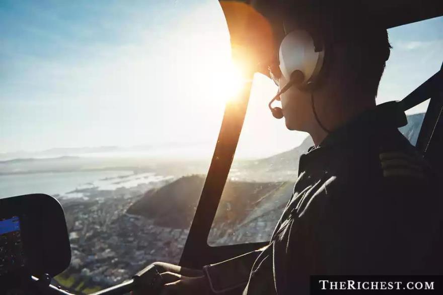 10 самых дорогих хобби в мире