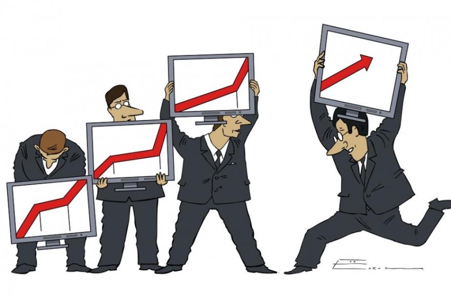 Алхимики финансовых рынков