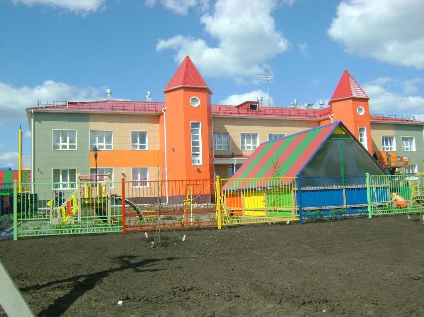 Бродилки по аукционному центру: битва за детские сады