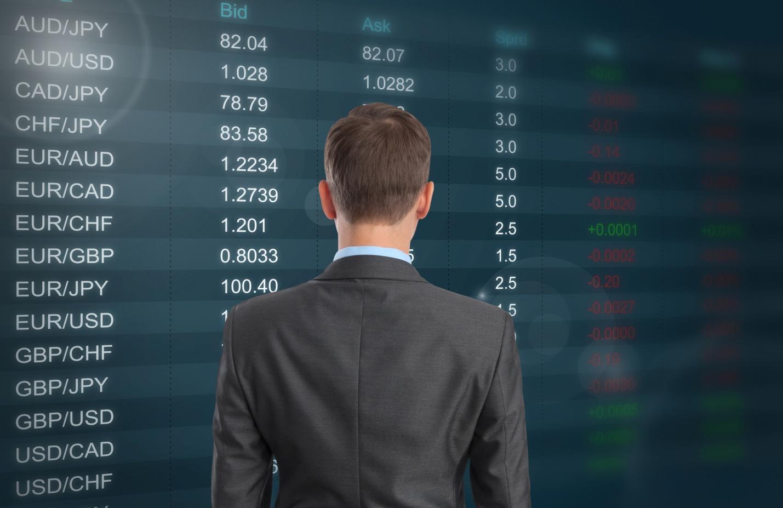 Currency Exchange или как торговать валютой.