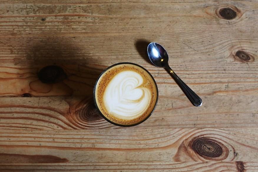 Do you wanna some coffee?