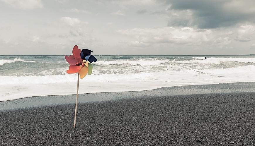 Изменчивый ветер