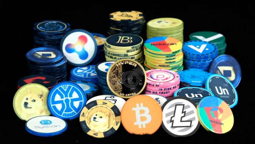 Криптовалюты - это просто психология жадности и не более