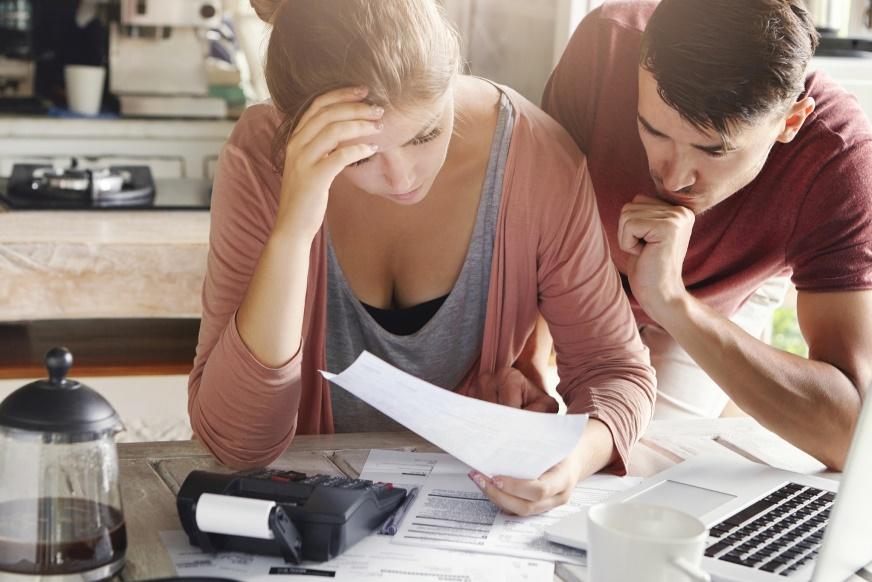 О покупке жилья, налоговом вычете и взаимосвязанных лицах