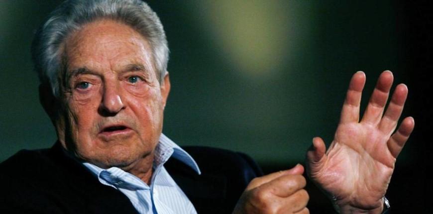 Он опрокинул банк Британии в «черную среду», а деньги пустил на благотворительность…