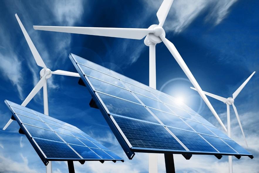 Поворотный момент в мировой энергетике: рубеж пройден