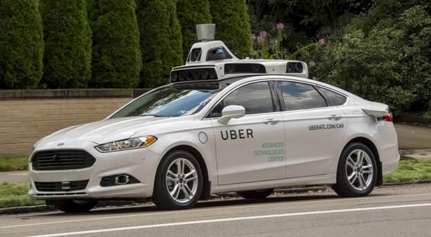 Путь превращения Uber из простой службы такси в наиболее успешный и в то же время скандальный стартап в мире