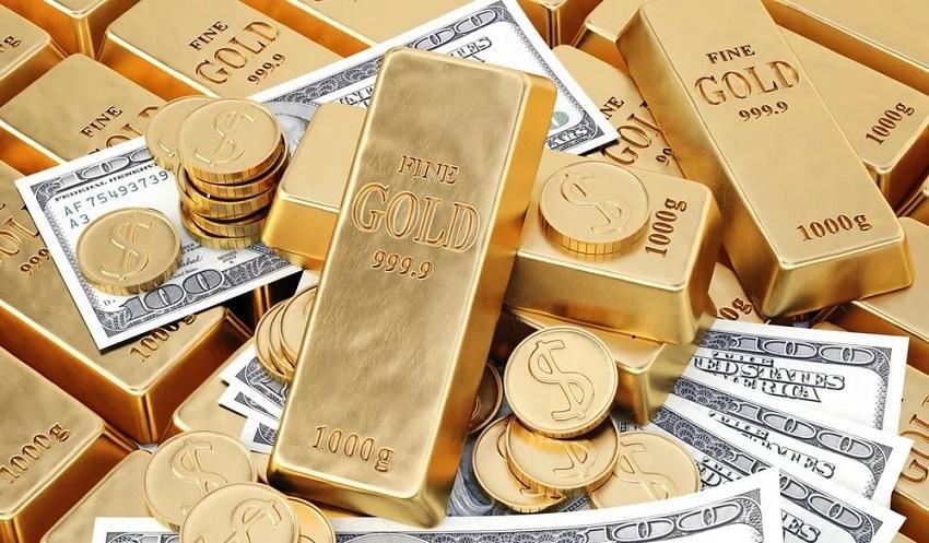 Зачем России нужны золотовалютные резервы
